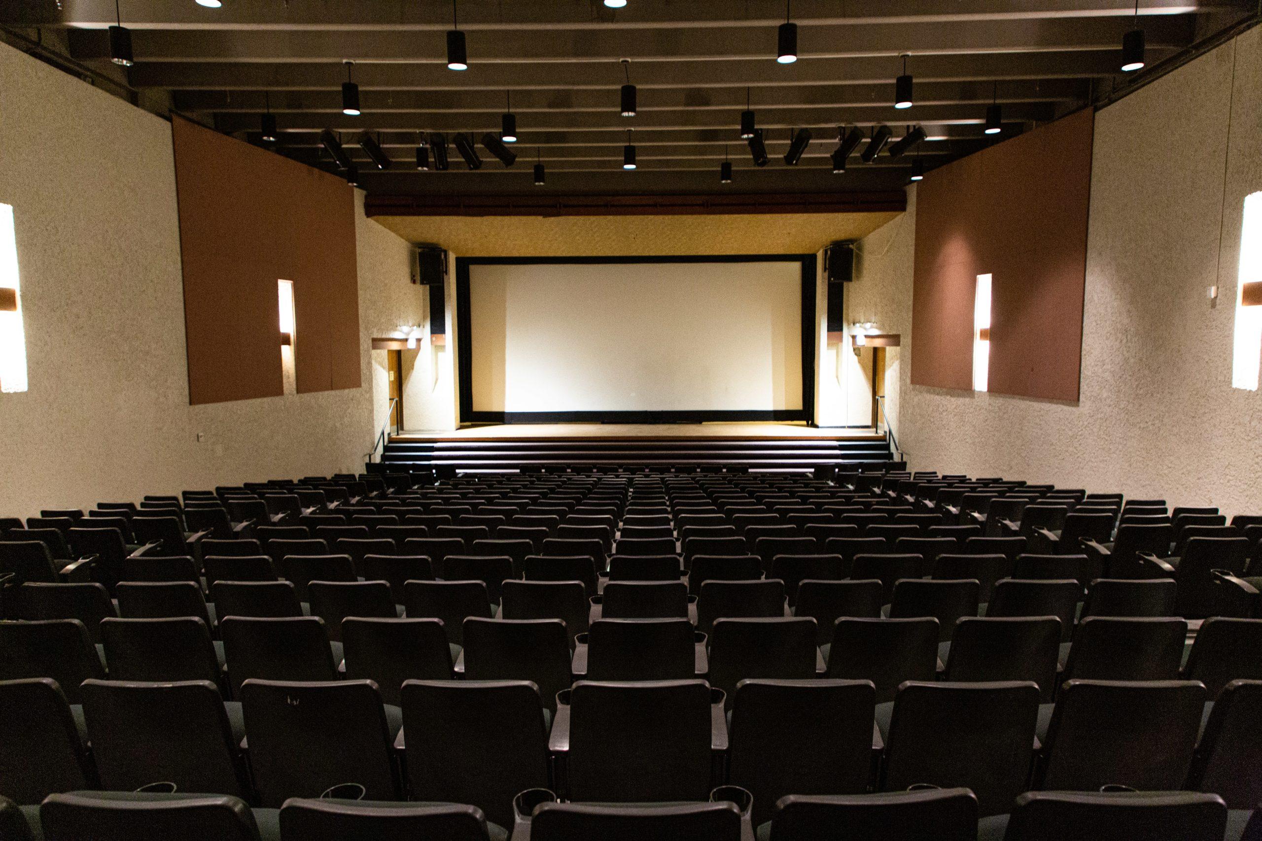 Norm Theatre