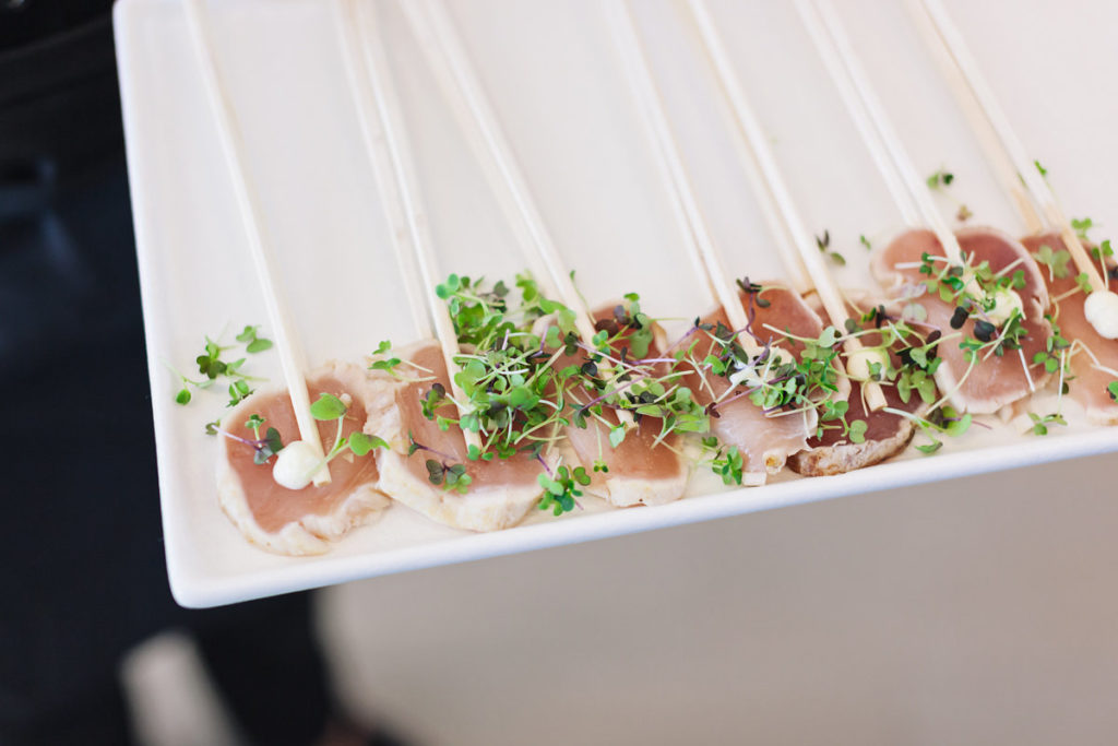 Nest Catering Dish