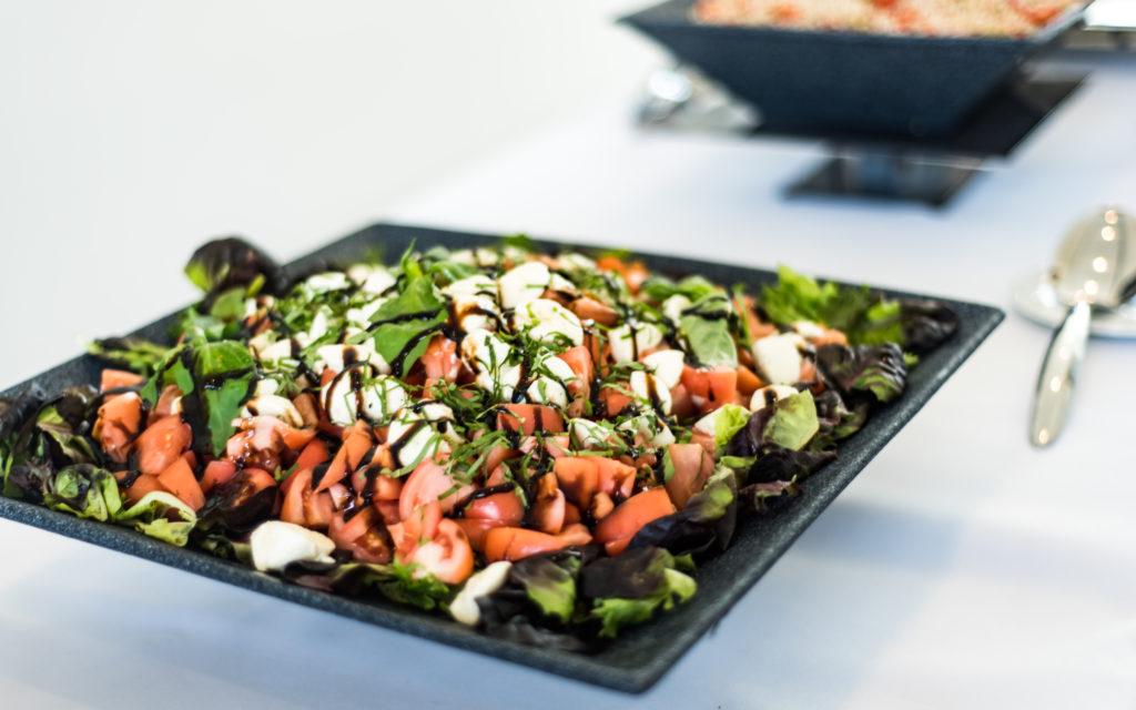 Nest Catering Salads