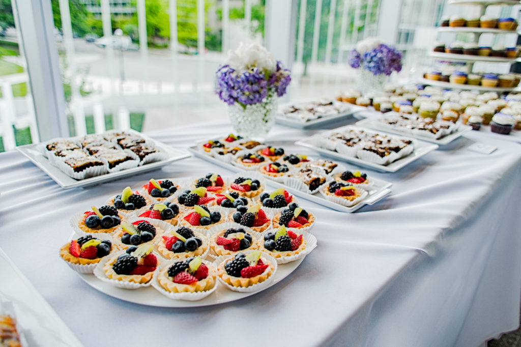 Catering Pastries